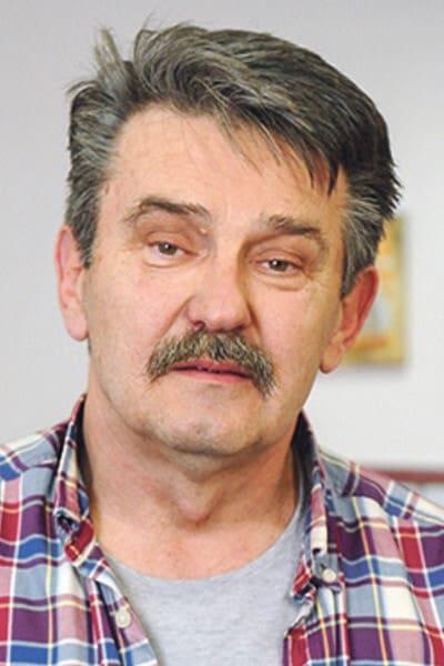 Milan Štrljić