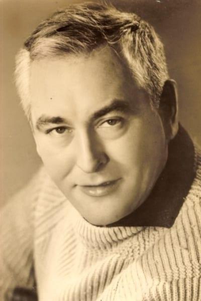 Helmut Schreiber
