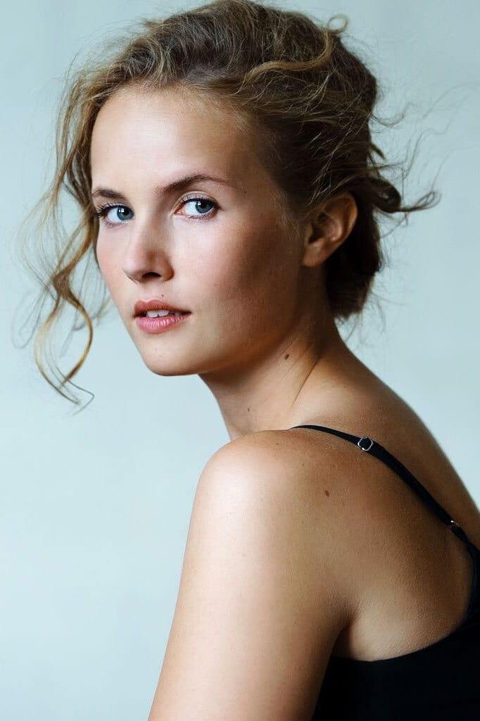 Annika Schrumpf