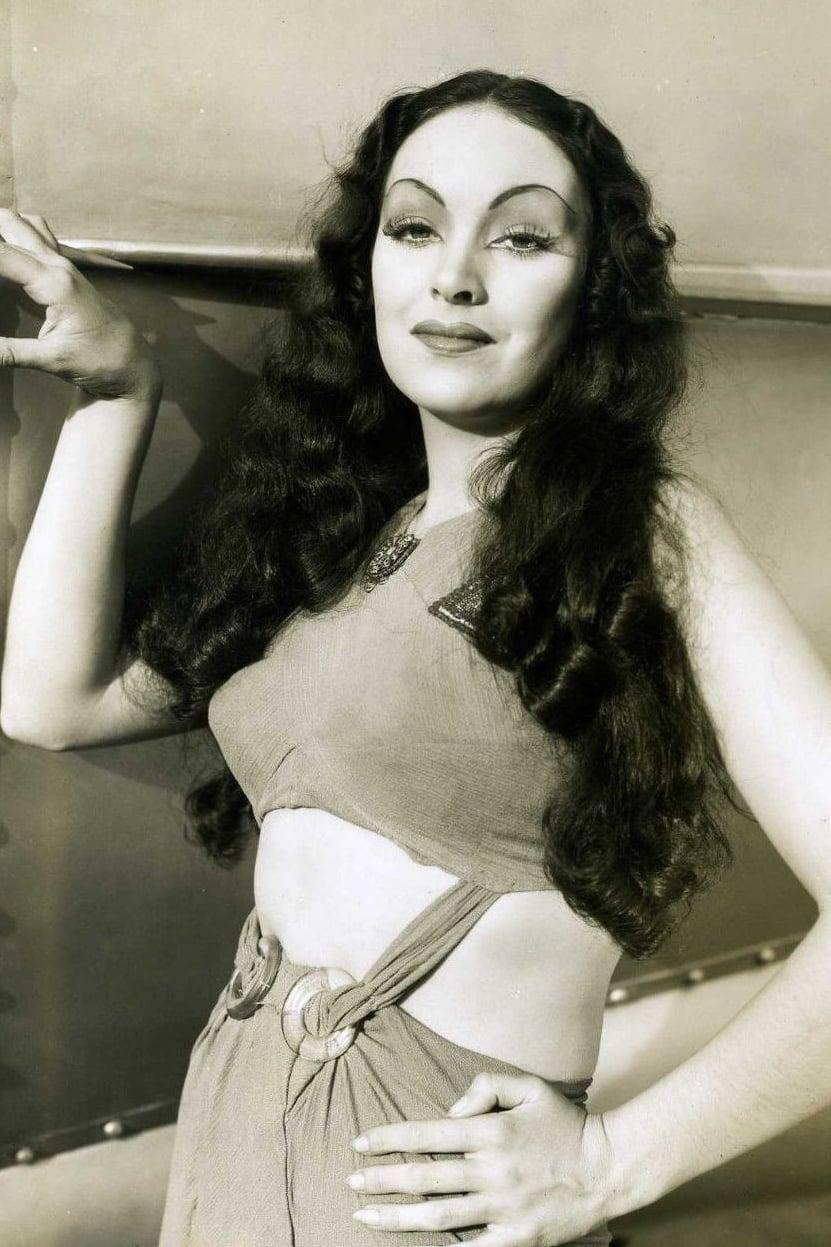Priscilla Lawson