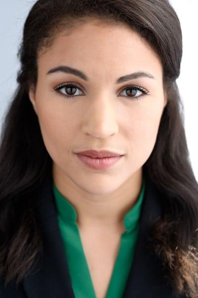 Gabrielle Byndloss