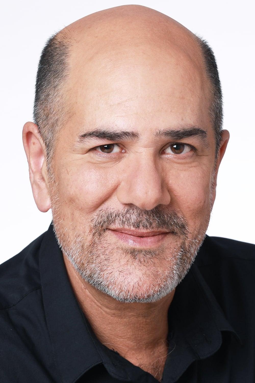 Shalom Shmuelov