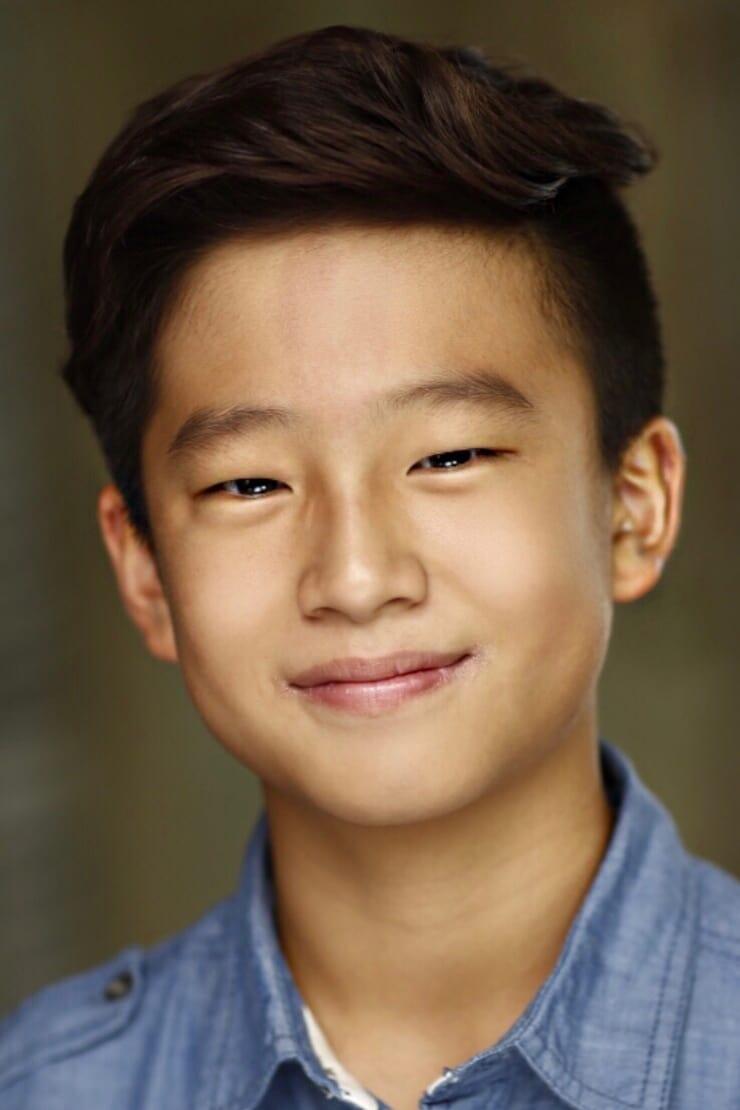 Ethan Hwang