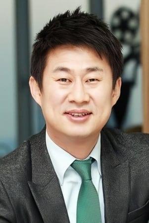 Nam Hee-suk