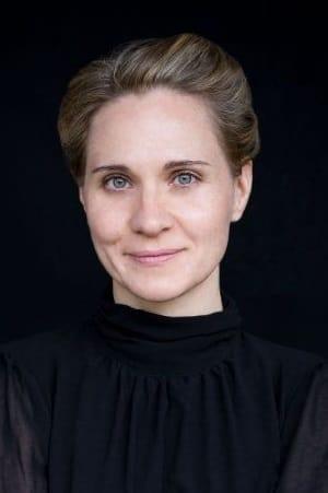Alexia Traverse-Healy