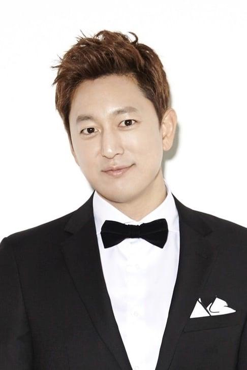 Han Suk-joon