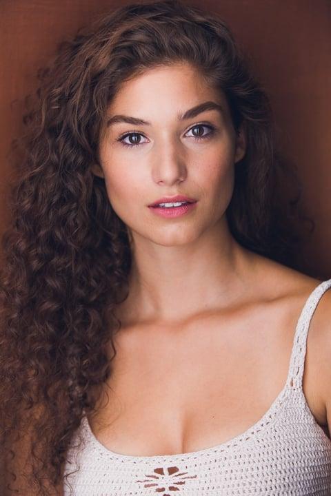 Evelyn Giovine