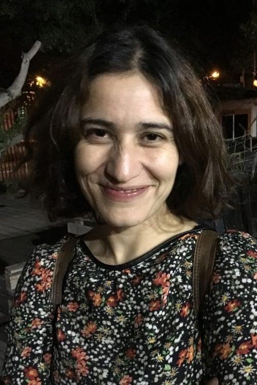 Claudia Cabezas