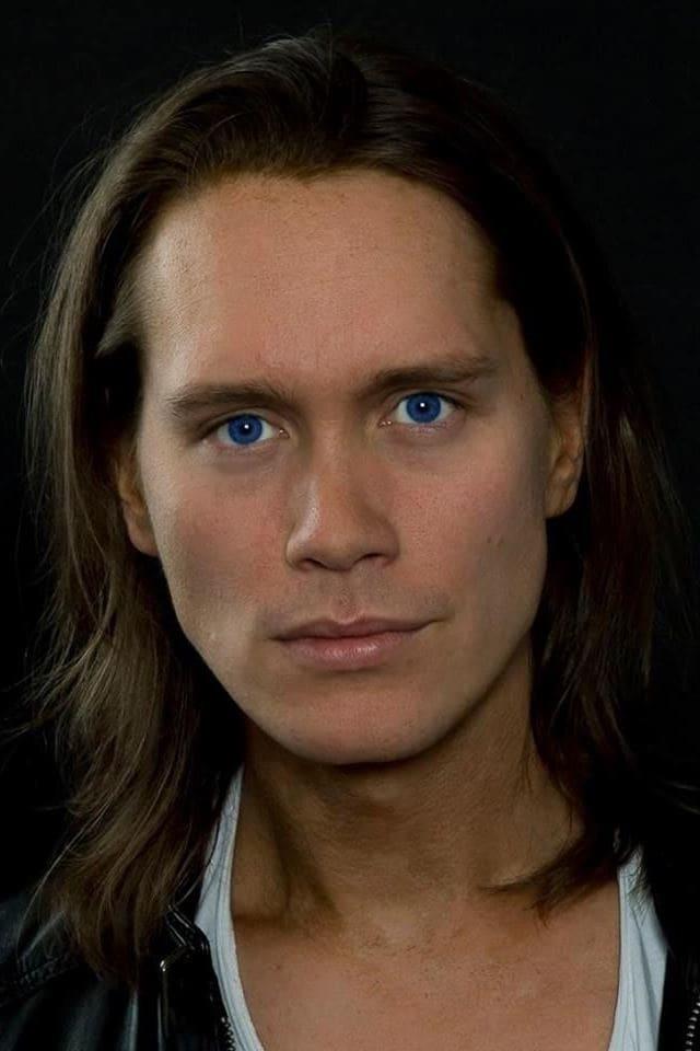 Per Fredrik Åsly