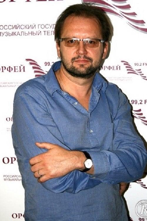Andrey Kravchuk