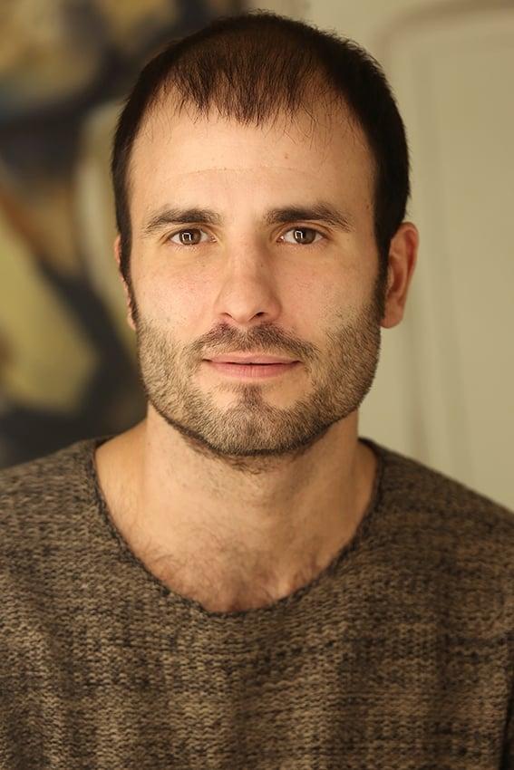 Julián Ortega