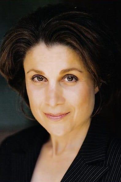 Viviana Zarrillo