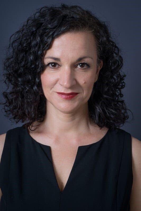 Sara Nieto