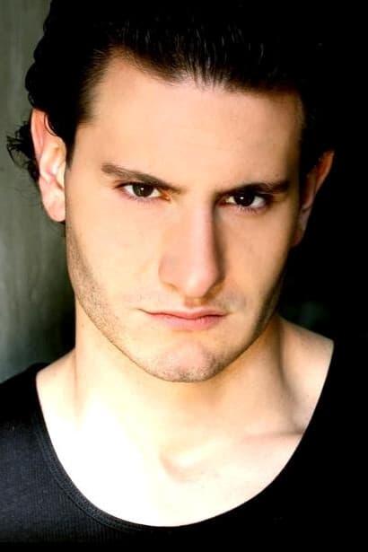 Stephen DiCenzo