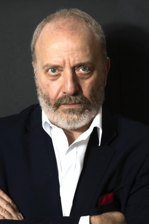 Sergio Basile