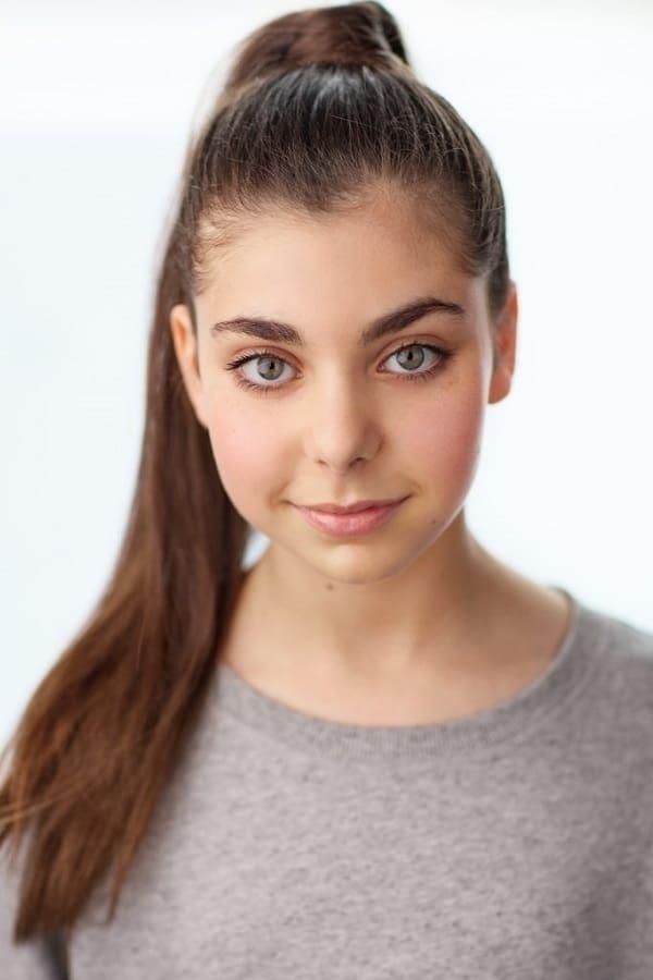 Abby Bergman