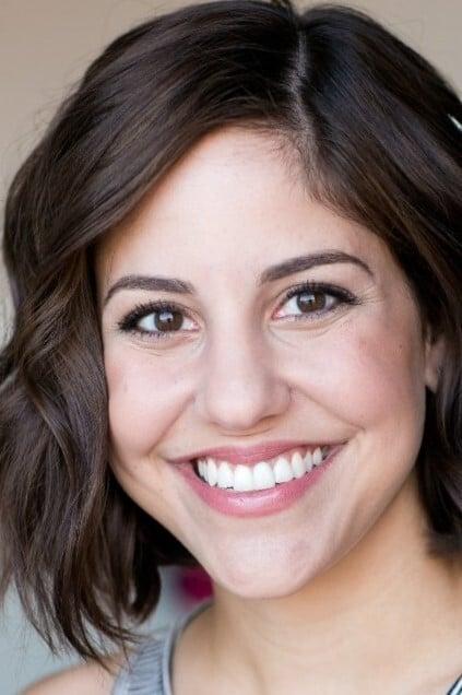 Ellie Reed