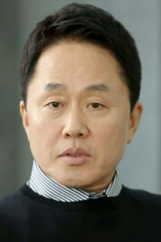 Jung Won-kwan