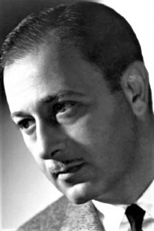 Edwin L. Marin