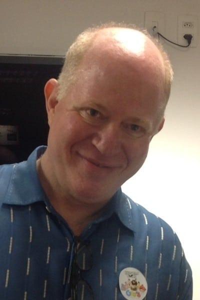 Barry M. Schkolnick