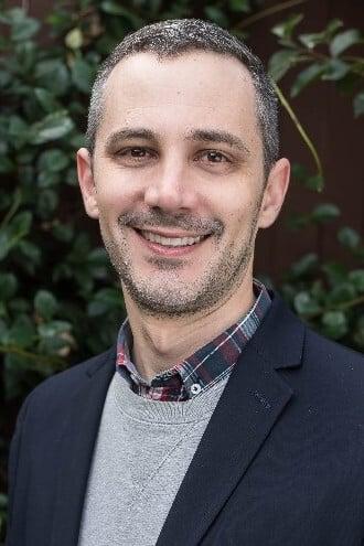 Ian Jensen