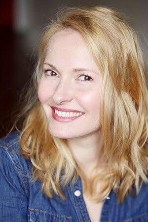 Cybèle Villemagne