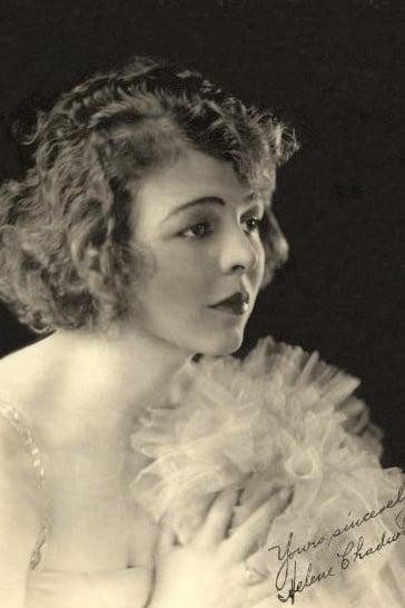 Helene Chadwick