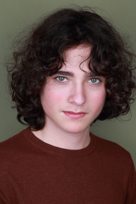 Alex Garfin