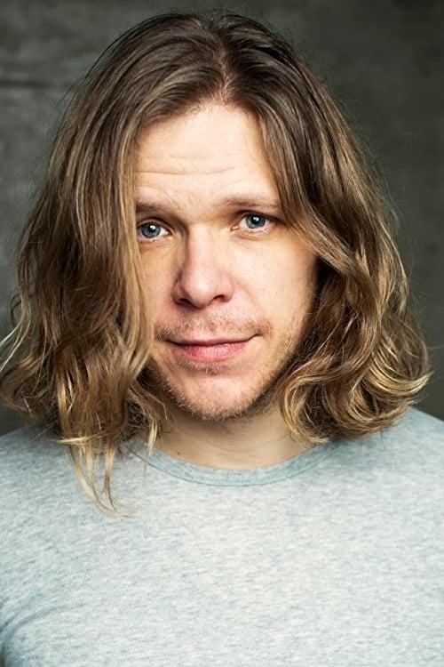Adam Klassen