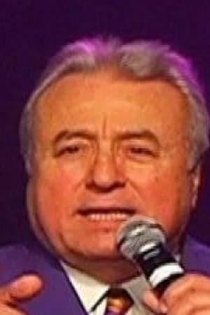 Nick De Mauro
