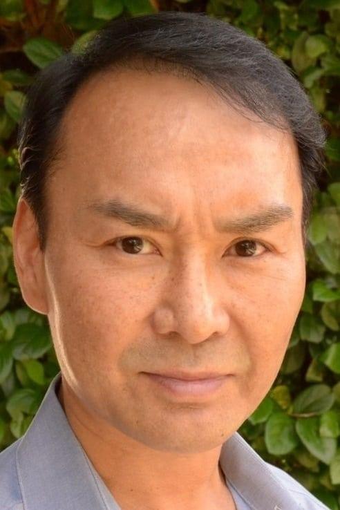 Harry Yi