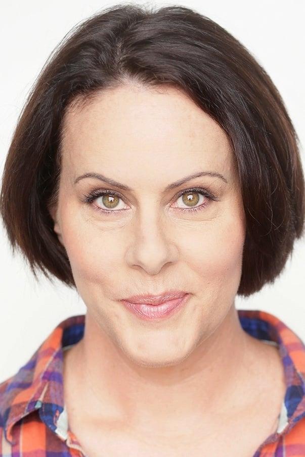 Gina Torrecilla