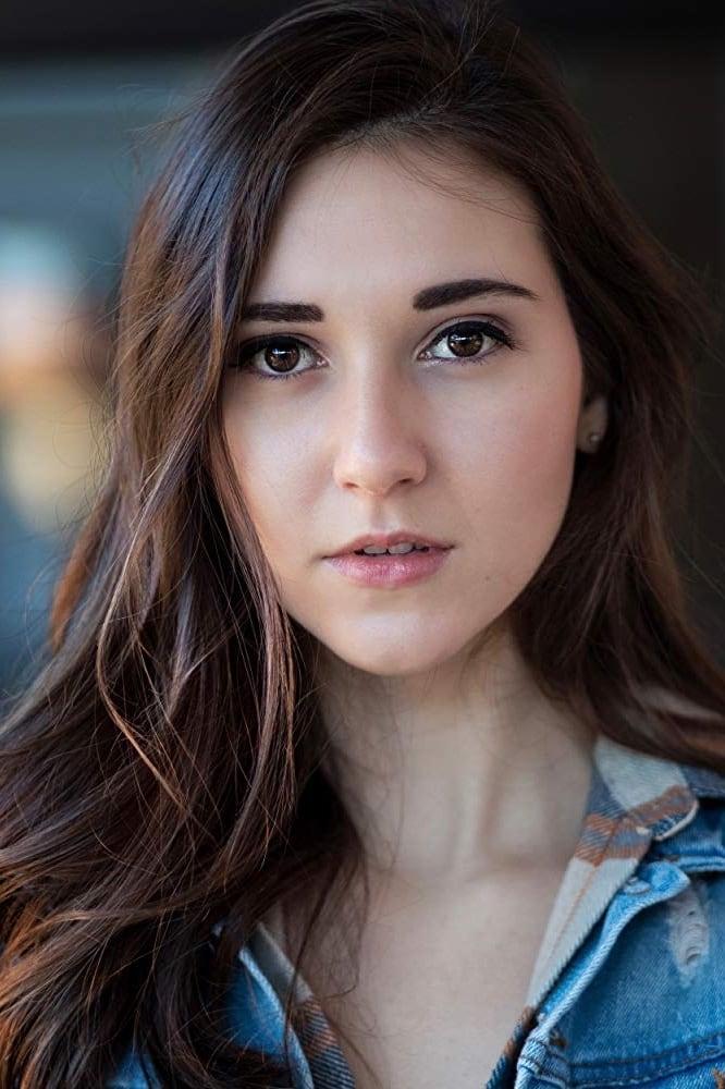 Olivia DiNino