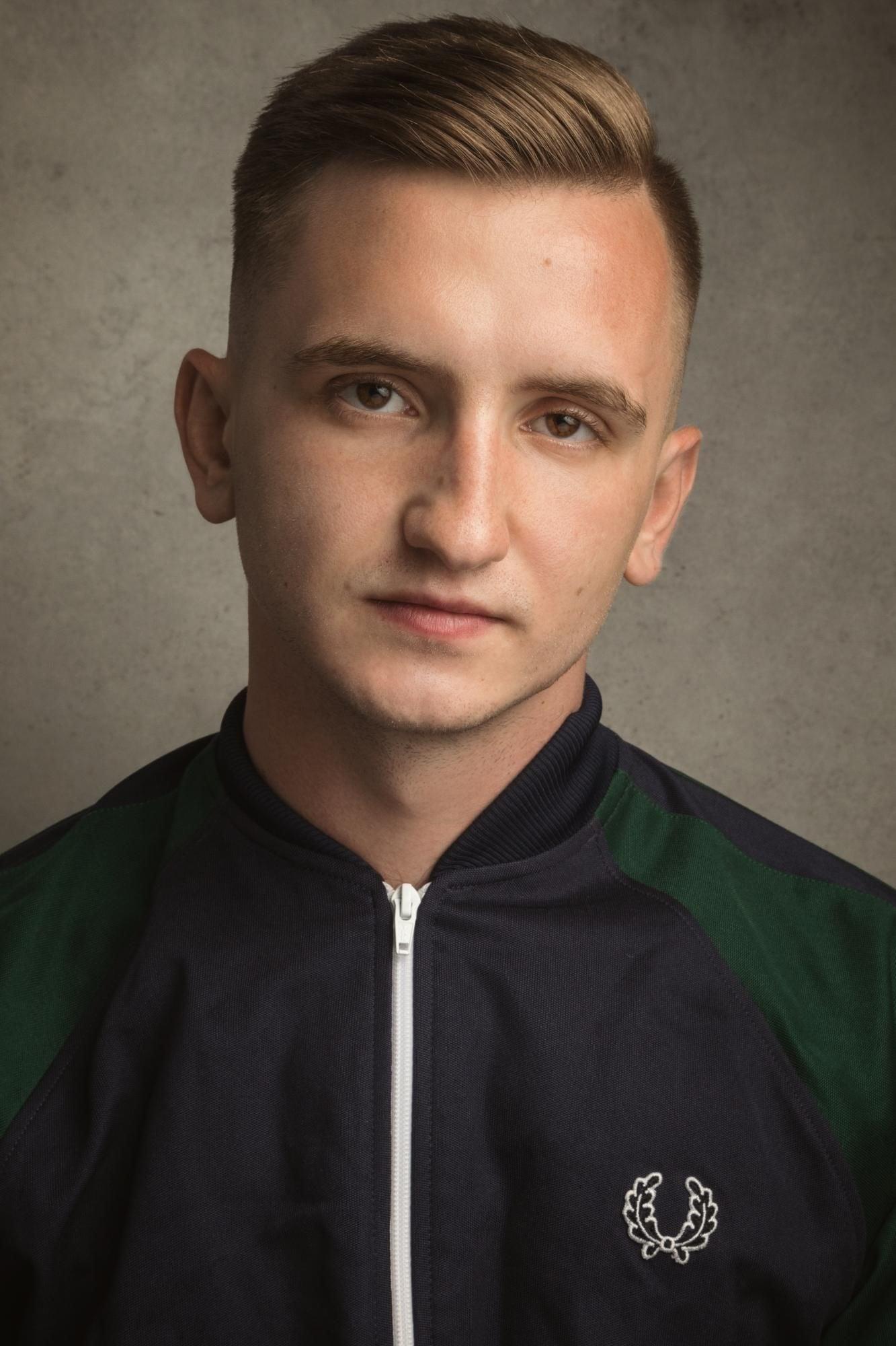 Florian Rafuna