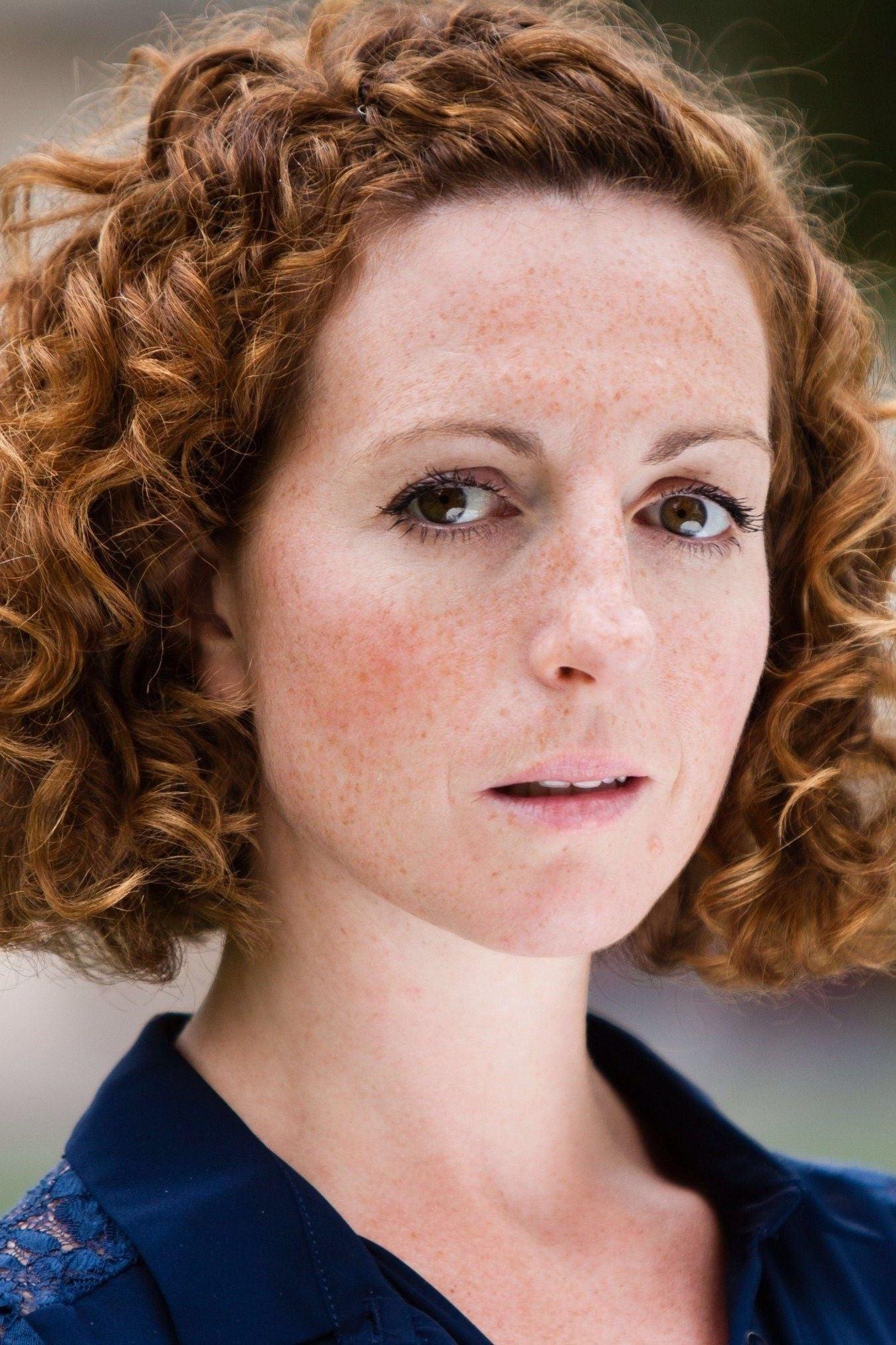 Rebecca Pownall