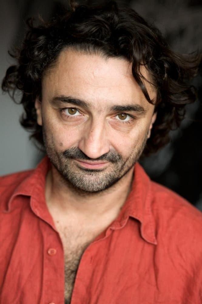 Fabrice Feltzinger