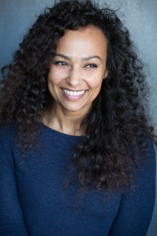 Jade Harrison