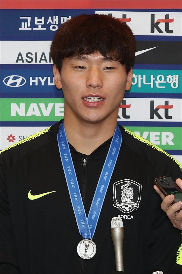 Gwang-Yeon Lee
