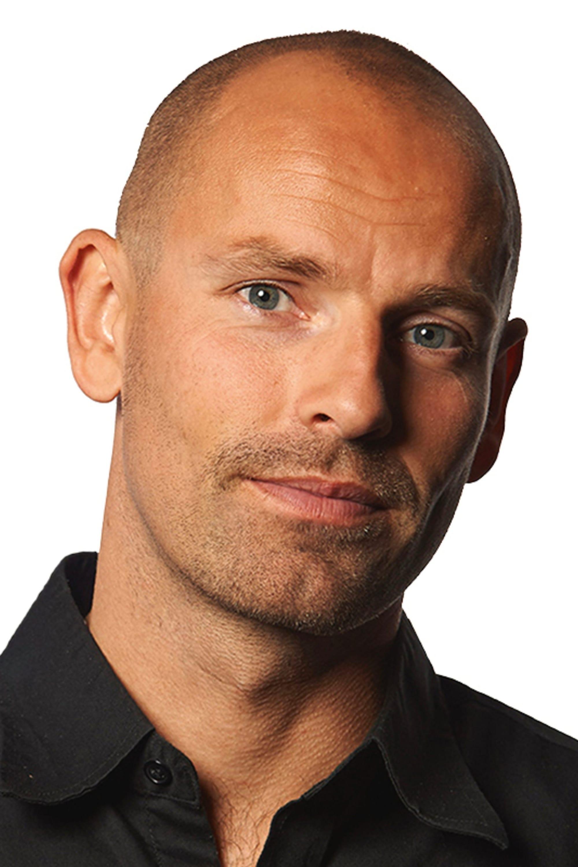 Jonas Kinge Bergland