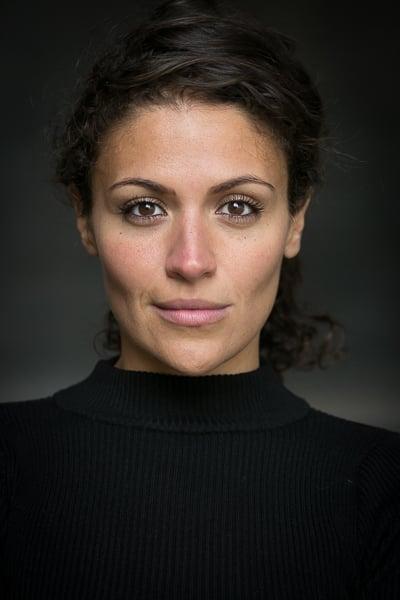 Sonia Ibrahim