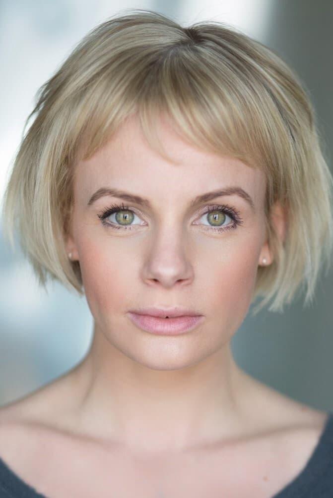 Lauren Rose Crace