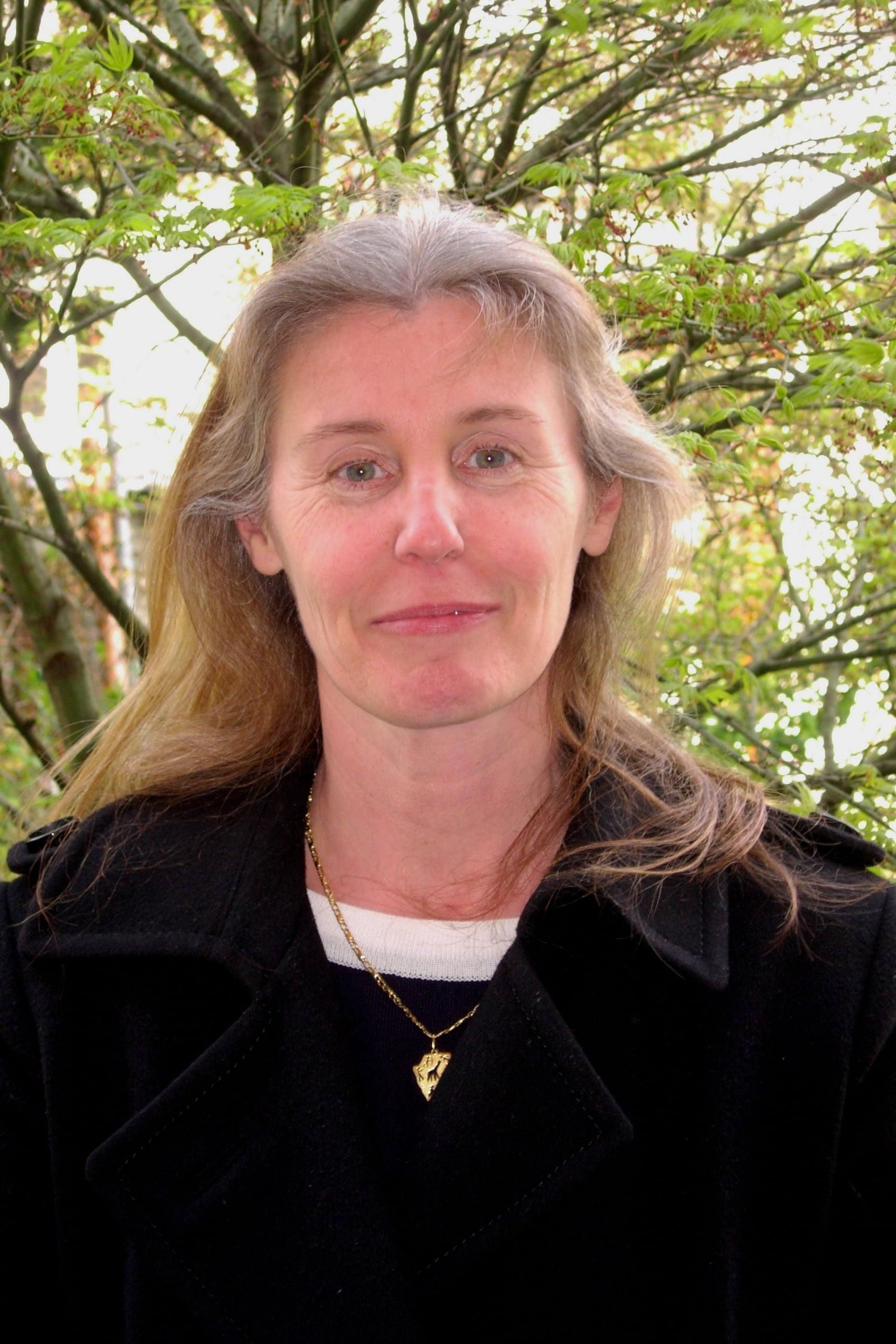 Fabienne Loriaux