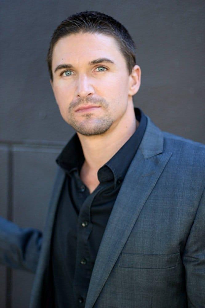 Justin Breault