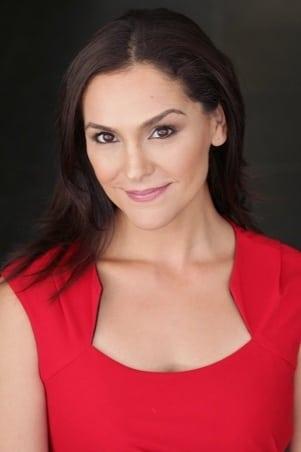 Elka Rodriguez