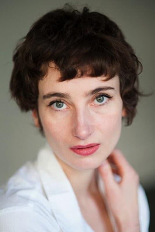 Sandrine Blancke