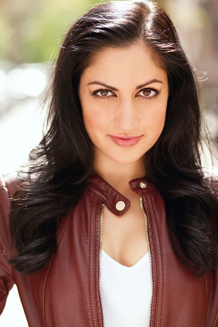 Anita Sabherwal