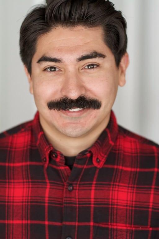 Justin Abarca