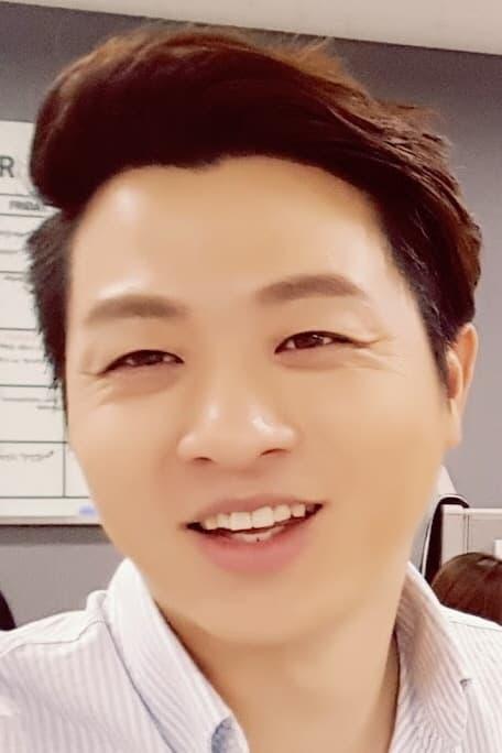 Yoo Sang-moo