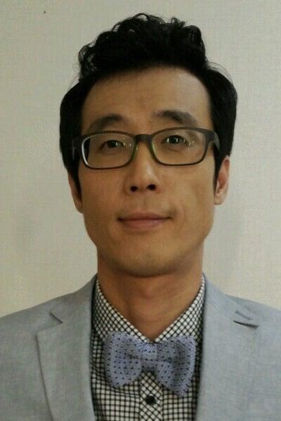 Lee Yoon-suk