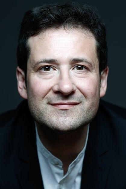 Héctor Cabello Reyes